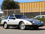 300ZX 50th Anniversary